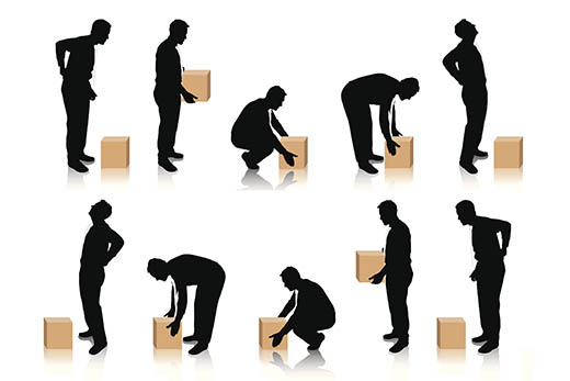 MANUAL HANDLING AND WHY WE NEED TRAINING FOR STAFF
